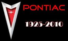 RIP PONTIAC