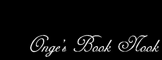 Onge's Book Nook