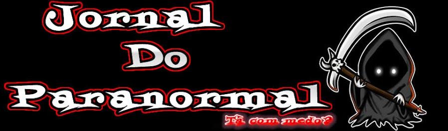 JORNAL DO PARANORMAL