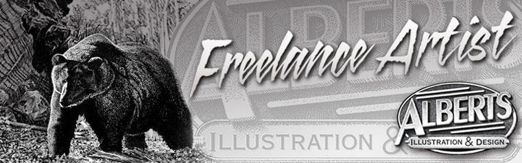 Freelance Artist