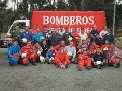 Cuenca, Ecuador - Instructores BREC
