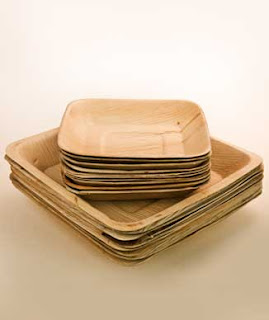 Their mission is create disposable environmentally friendly dinnerware for contemporary use. They are sustainably produced from fallen leaves and the ... & Once Upon a Baby: Leaf Ware: a Great Paper Plate Alternative