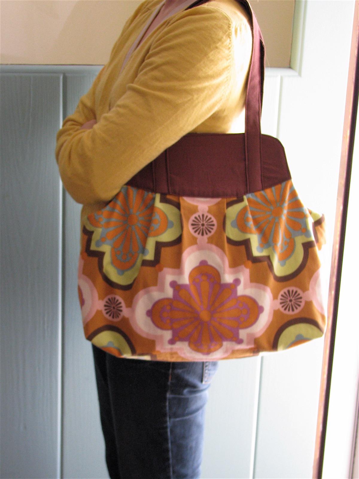 Showoff Bag