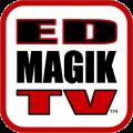 ED MAGIK TV