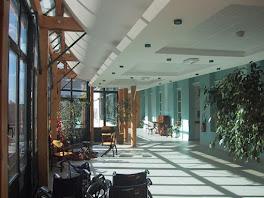Maison de retraite de Patay