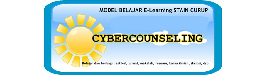 Cybercounseling STAIN Curup Blog