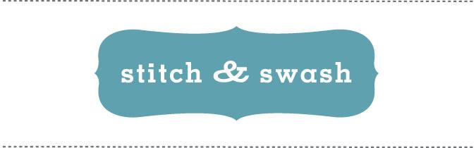 stitch & swash