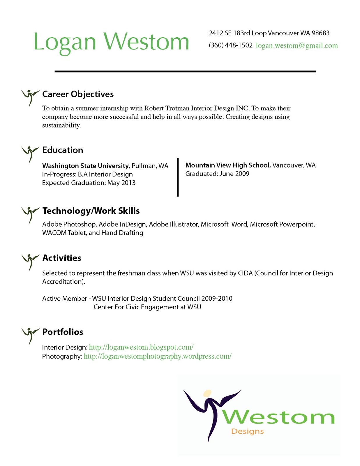 Very Best Interior Design Resume 1236 x 1600 · 173 kB · jpeg