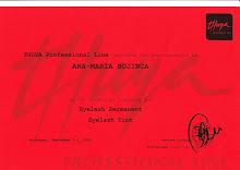 Diploma Thuya