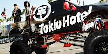 sexy autó,sexy Tokio Hotel :P