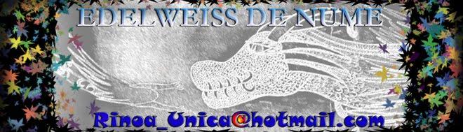Edelweiss de Nume