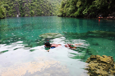 Coron: The Most Beautiful Place in the Philippines
