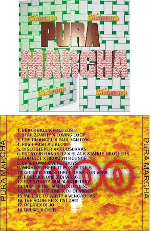 PURA MARCHA / 2000