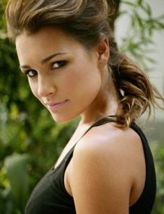 Alena Seredova -Modelo e Miss Mundo 98