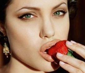 Angelina Jolie - Atriz e Modelo