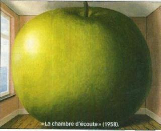 3 c entrelac s le club de la culture culinaire la for Chambre d ecoute