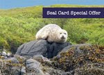 Coastcard Seal Card Sale