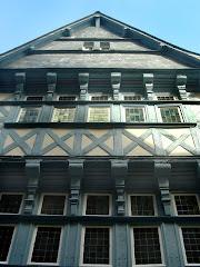 fachada bretona