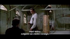"""Reservoir Dogs"". Q. Tarantino, 1992. El thriller rompedor."