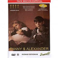 "Fanny y Alexander"- Ingmar Bergman, 1982