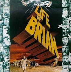 """""""La vida de Brian"""". Monthy Python, 1979"""