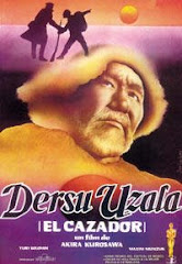 "me dejé al japonés épico en: ""Dersu Uzala""1975, A. Kurosawa."
