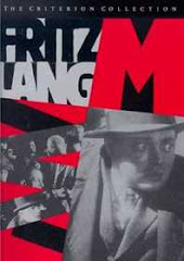 """""""M"""" Fritz Lang, 1931."""