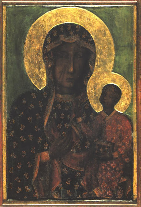 and to Our Lady of Czestochowa