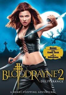 Assistir BloodRayne 2 – Libertação – Dublado – Filme Online