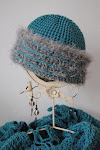 Free Crochet Pattern  ----  Skadi&#39;s hat