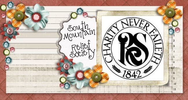 South Mountain Relief Society