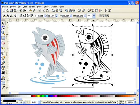 Programa para dibujar inform tica y dudas sobre el portal for Programas para dibujar