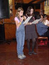 leitura de Poemas