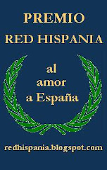PREMIO RED HISPANIA