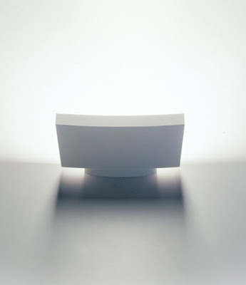 Artemide Surf Halo 300 Wall UpLight - Artemide AY800 Wall Uplighter