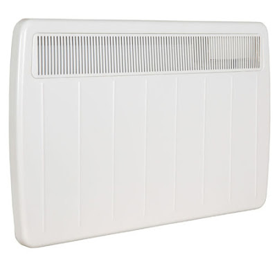 The Dimplex PLX150NT - 1.5kW Panel Convector Heater PLX1500TI with Timer and thermostat