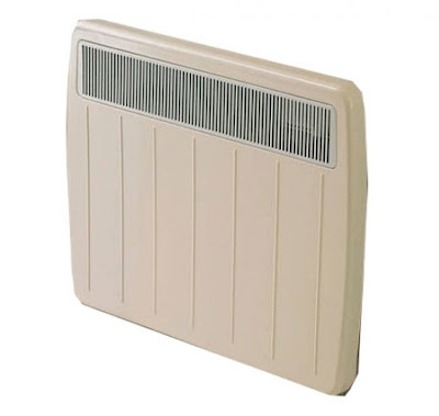 The Dimplex PLX075NC - 0.75KW Panel Convector Heater PLX750NC