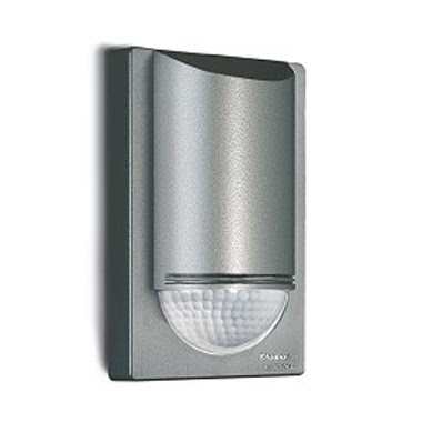 The IS2180 PIR Detector - IS 2180-2 Stainless Steel PIR 180 degrees 12metres, outdoor PIR