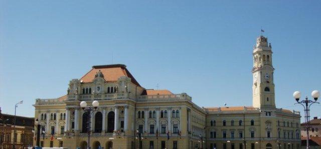 Primaria orasului Oradea