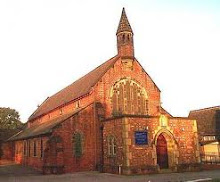 St. Joseph's, Castleford.