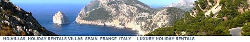 Location-Vacances-Villas                                         Haute-qualité-Villas