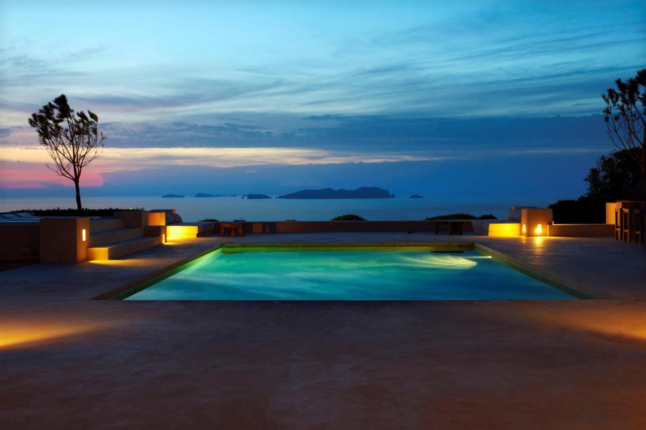 Locations vacances en espagne s jours en villas et for Villa a ibiza