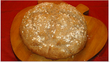 LAUREN'S SODA BREAD