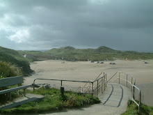 IRISH BEACHES