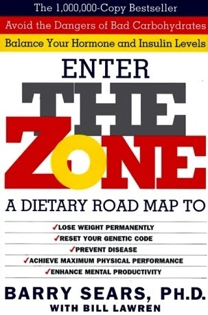 Jennifer Aniston follows the Zone Diet. So does Demi Moore, Sandra Bullock,
