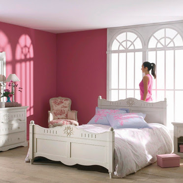 Deco petite chambre