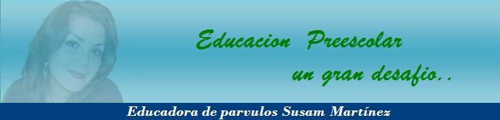 Educacion  Preescolar, un gran desafio..