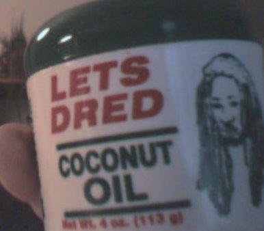Kókusz olaj