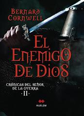 La segunda entrega de la trilogía artúrica de Bernard Cornwell