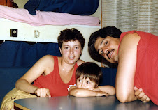 Io,mamma e papozzo